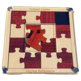 Casse tête Puzzle et Tangram