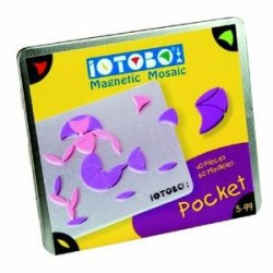 IOTOBO  Magnetic Mosaic