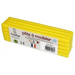 PATE A MODELER 350g JAUNE