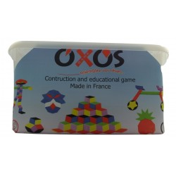OXOS GAME JUMBO BOX