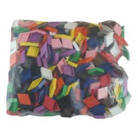 contenu de la boite Jumbo Box Oxos Game de 440 pièces